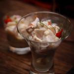 Vinho & Mesa :: Ceviche e sauvignon blanc