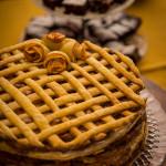A cozinha da Alice # 28 Torta folhada de Nutella e maças