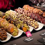 Paris: Salon du Chocolat. Nós fomos!
