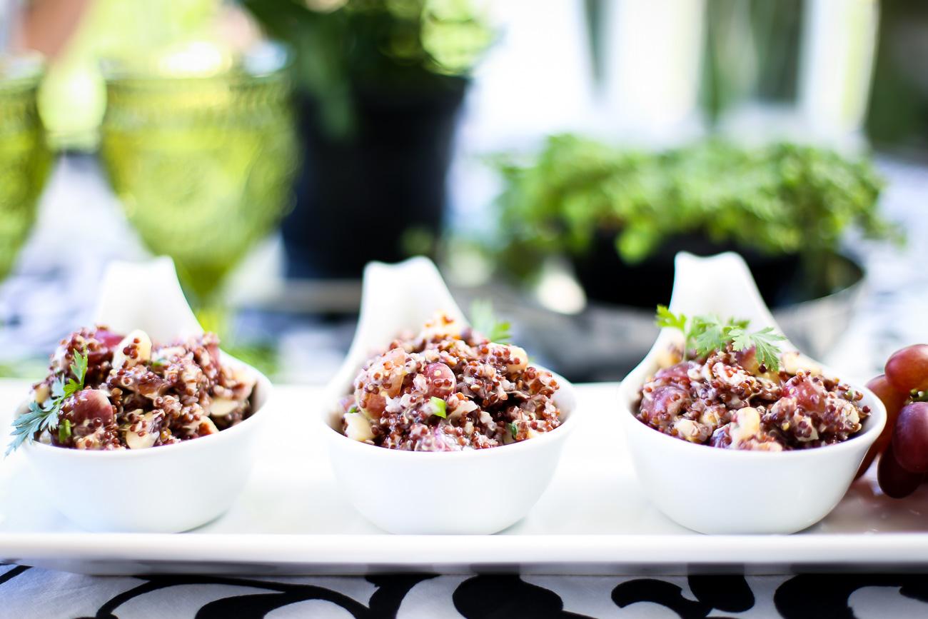 receita salada quinoa