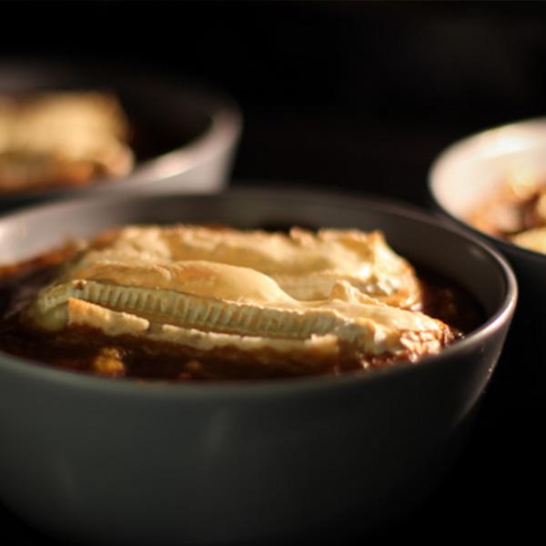 10 receitas de caldos e sopas