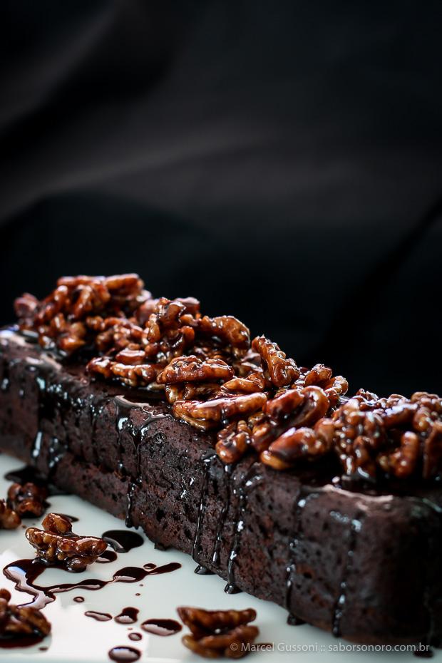10 receitas com chocolate